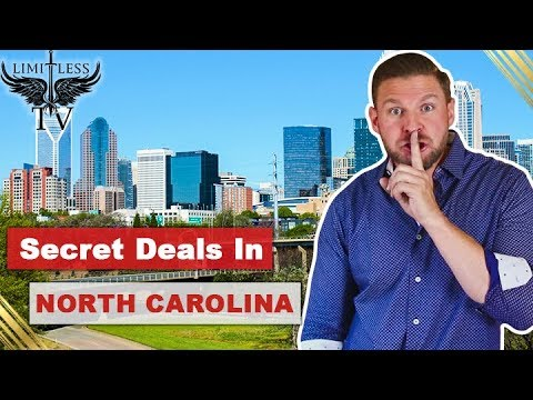 Best Markets to Invest In: North Carolina