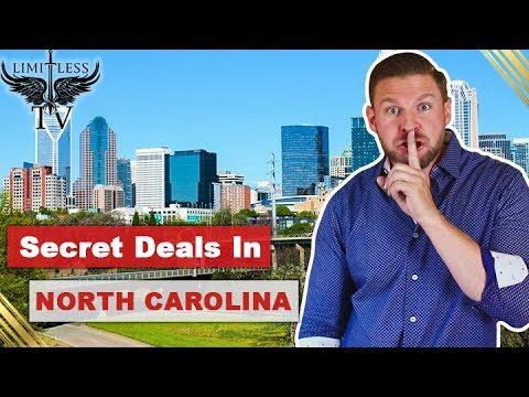 Best Markets to Invest In: North Carolina