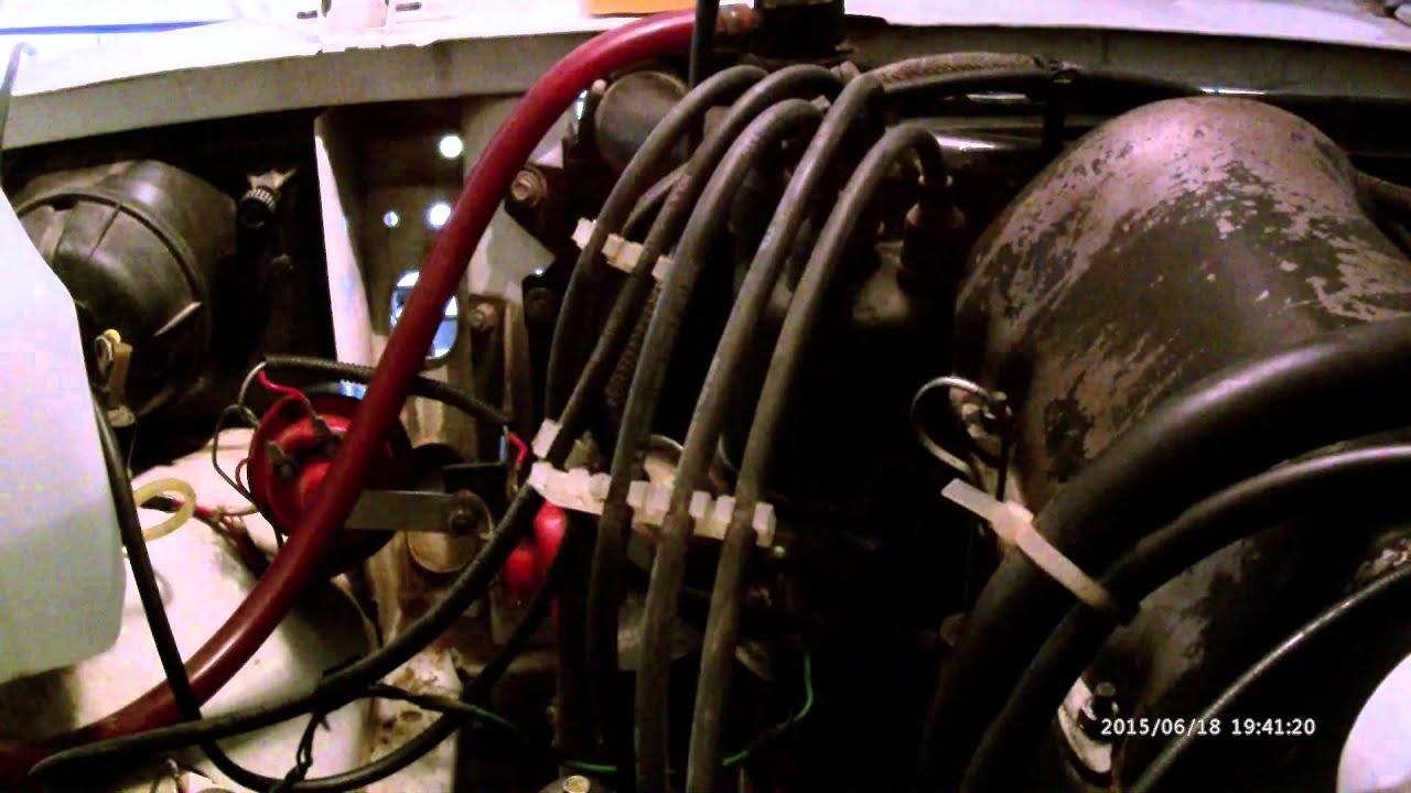 Установка электровентилятора на ВАЗ-21053