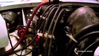 видео Как подключить электровентилятор на жигули. Принудительный вентилятор ВАЗ 2107: способы и схема включения