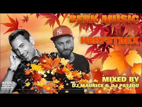 Berk Music Herfstmix