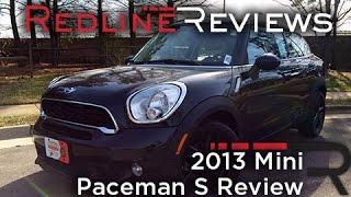 Mini Paceman 2014 Videos
