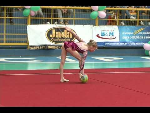 2ª Copa Oeste e Torneio Elizabeth Lafranchi de GR ...