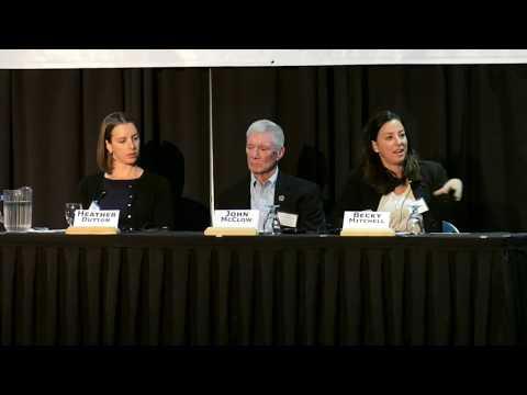 Colorado Water Conservation Board Leadership