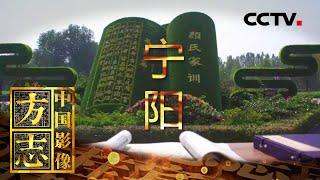 《中国影像方志》 第519集 山东宁阳篇| CCTV科教
