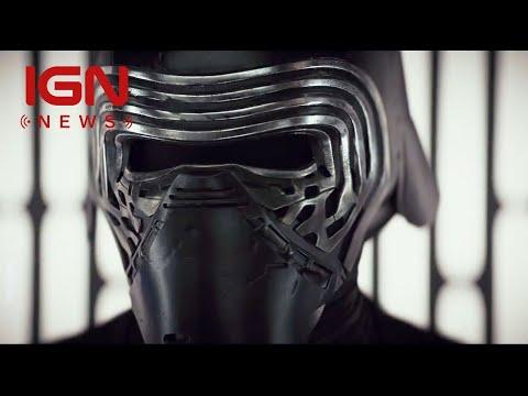 Mark Hamill on What Killed Luke Skywalker in Star Wars: The Last Jedi  IGN