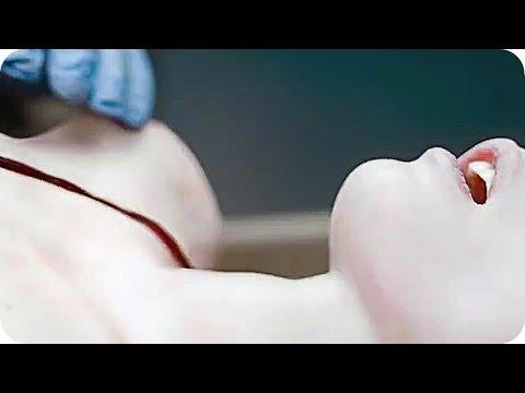 THE AUTOPSY OF JANE DOE Trailer (2016) Emile Hirsch Horror Movie