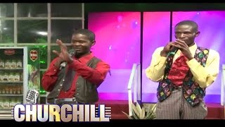 Creative Generations on Churchill Show