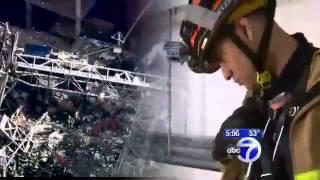 Behind The Scenes Rescue Medics