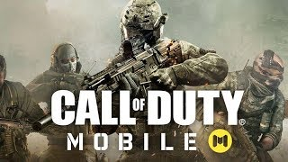 Call Of Duty Mobile Tamil Live | Tamil Gamers