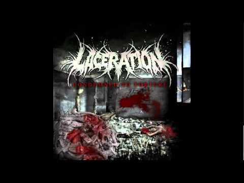 Laceration - Condemned To Torture