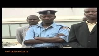 4 Police Impostors Nabbed In Limuru, Kiambu