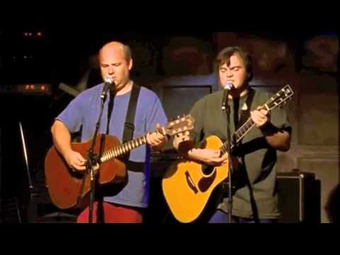 Tenacious D HBO Songs