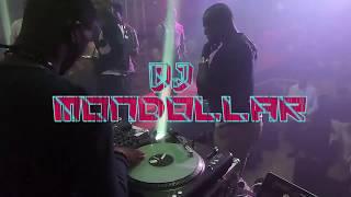 Fantastic Dj Mondollar Killed it with skills, guests goes wild