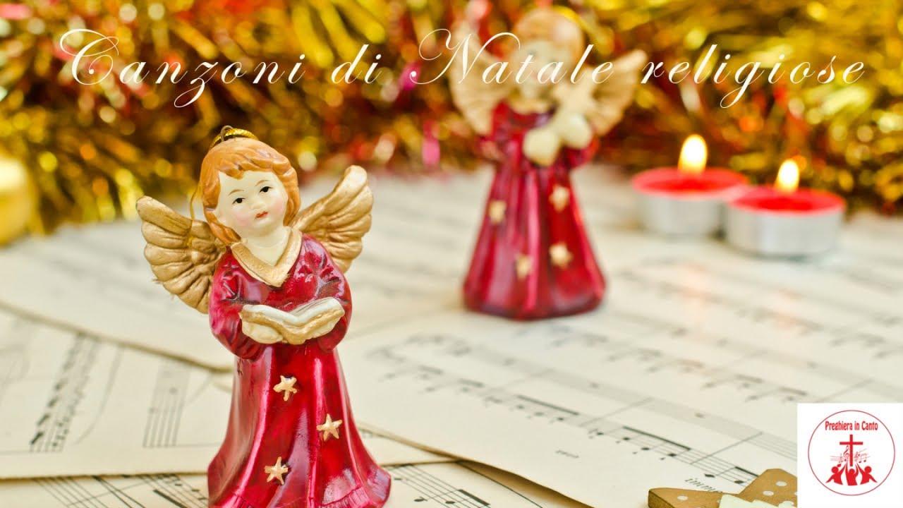 Immagini Auguri Di Natale Religiosi.Canzoni Di Natale Religiose Musicacristiana Canzoninatale Youtube