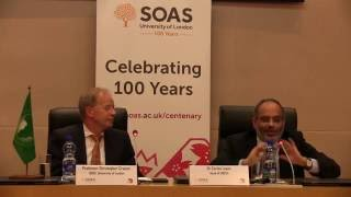 Baixar SOAS Centenary Lecture - How Big is Africa? Dr Carlos Lopes, SOAS University of London
