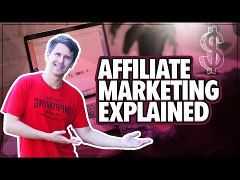 What Is Affiliate Marketing? (Simple & Complete Explanation)