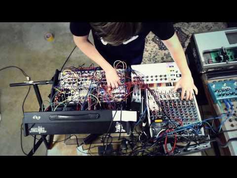 olan - modular techno live set #6