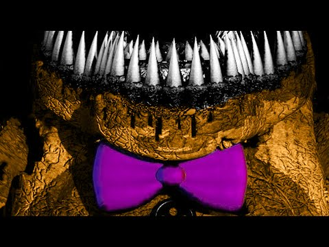 JUMPSCARES GALORE! - Stream Highlights 7 - Five Nights at Freddy's 4, The Escapists, Fanfics, Songs