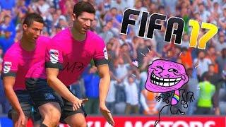vuclip CRISTIANO RONALDO & LEWANDOWSKI ♪♫ FUT DRAFT MUSICAL ♪♫ Y ME TOCA OTRO IF! FIFA 17 | PIKAHIMOVIC