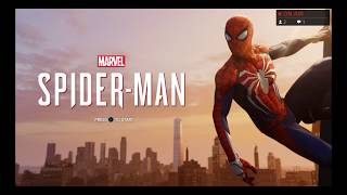 MARVEL SPIDER-MAN OVER 60% DONE [LIVE STREAM] ROAD TO 2K SUBSCRIBERS!!!!
