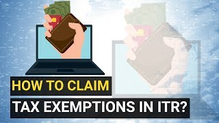 ITR: How to claim exemptions in ITR from FD, PPF