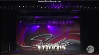 Beyonce vs Bruno - Summit Dance Shoppe