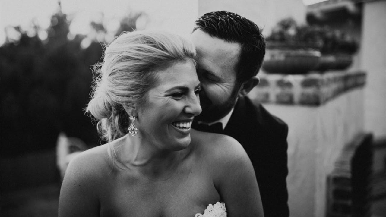 Maegan & John Wedding | Blush Tones & Bliss at Rancho Bernardo Inn