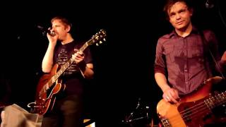 "Spoon - ""Rhthm and Soul"" (Live at El Cid in Los Angeles  01-18-10)"
