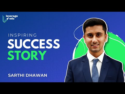 How I made it to a Top B-School with low college grades | Study in Germany | Leverage Edu
