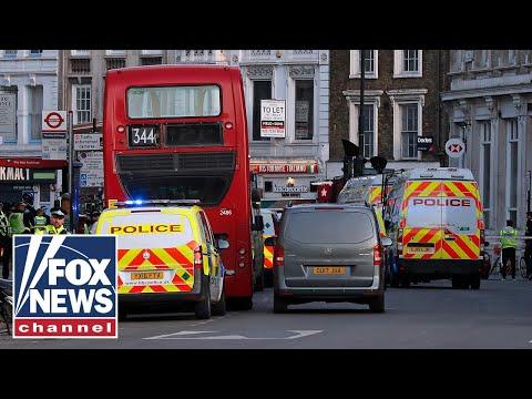 British police confirm London Bridge attack was terror-related