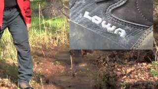 Lowa Camino GTX Review