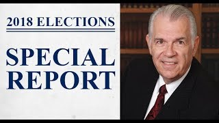 2018 Elections | Special Report