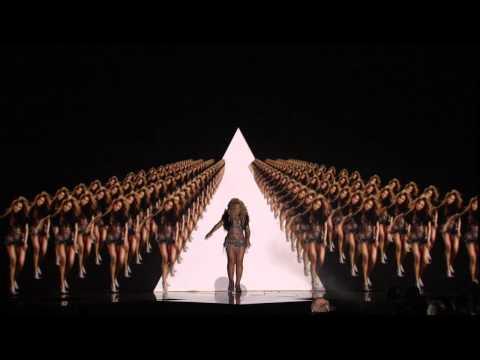 HDTV Beyonce Run The World (Girls) @ Billboards Awards 2011