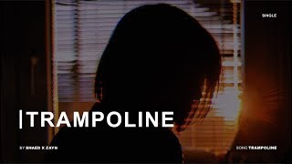 [Vietsub & Lyrics] Trampoline  ...