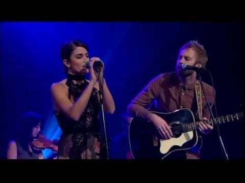 "Paul McDonald & Nikki Reed - ""All I've Ever Needed"" - on TLLS w/ Craig Ferguson"