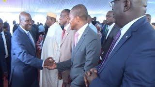 Côte d'Ivoire: Le Premier Ministre lance le salon international de bétail et viande