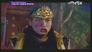 Legenda Angling Darma 25 maret 2018