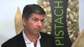 James Kfouri, Director, Global Travel Retail, Paramount Farm Sales