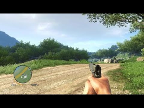 Far Cry 3 Classic Edition Ps4 Xbox One Gameplay Youtube