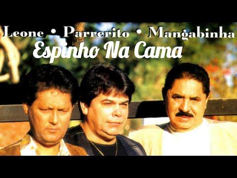 Trio Parada Dura -  Espinho Na Cama