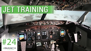 Jet Training (eBianch #24)