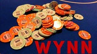 Let's Wynn $52,339 TODAY!