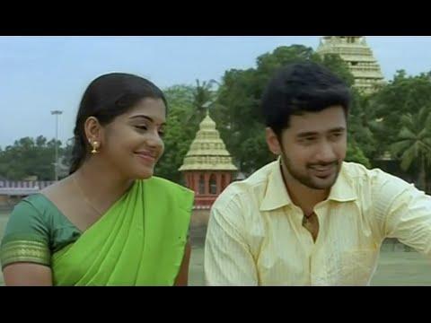 Meera Escapes From Kathirvelan - Sooriya Nagaram Tamil Movie Scenes