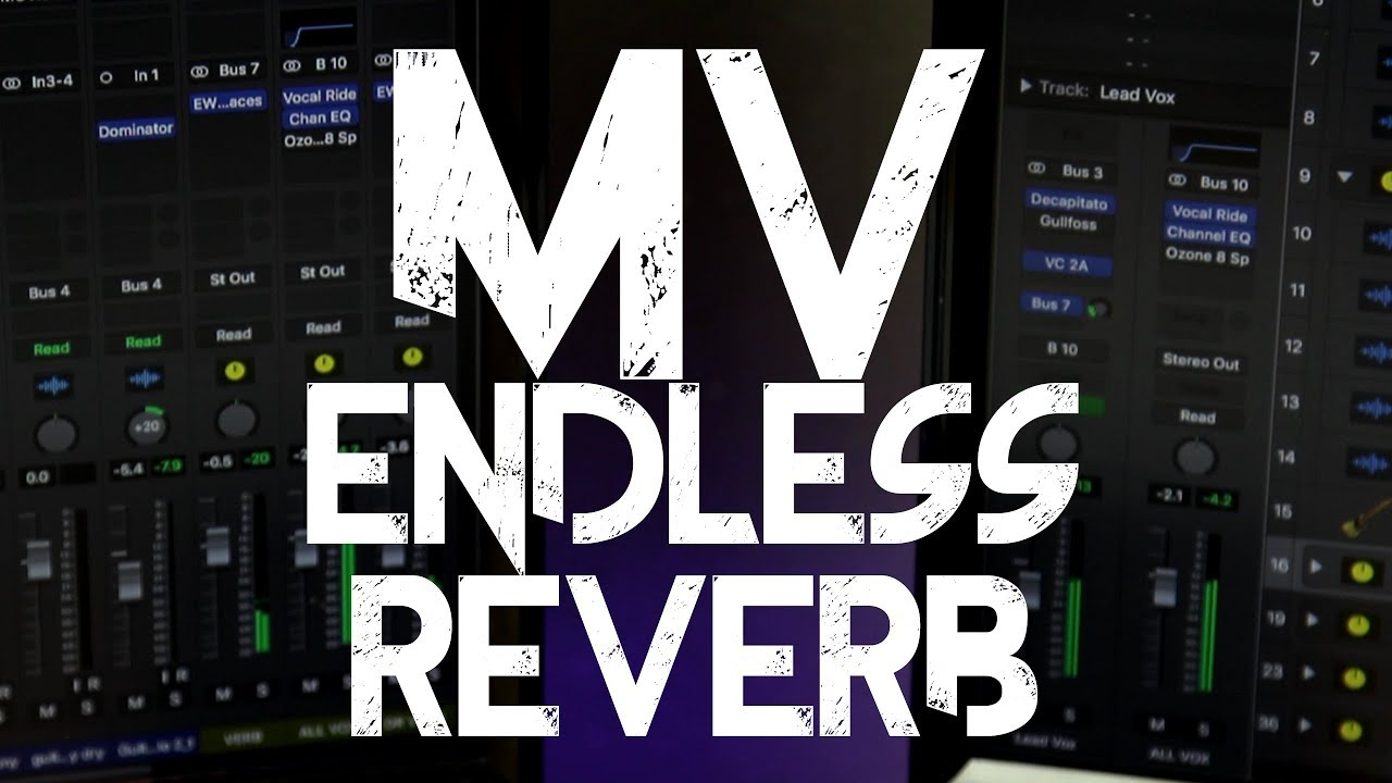 Airwindows MV: Mac/Windows/Linux AU/VST - Gearslutz