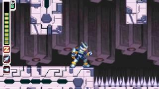 Mega Man Zero 2 - Megaman Zero 2 - Final boss Elpizo - User video