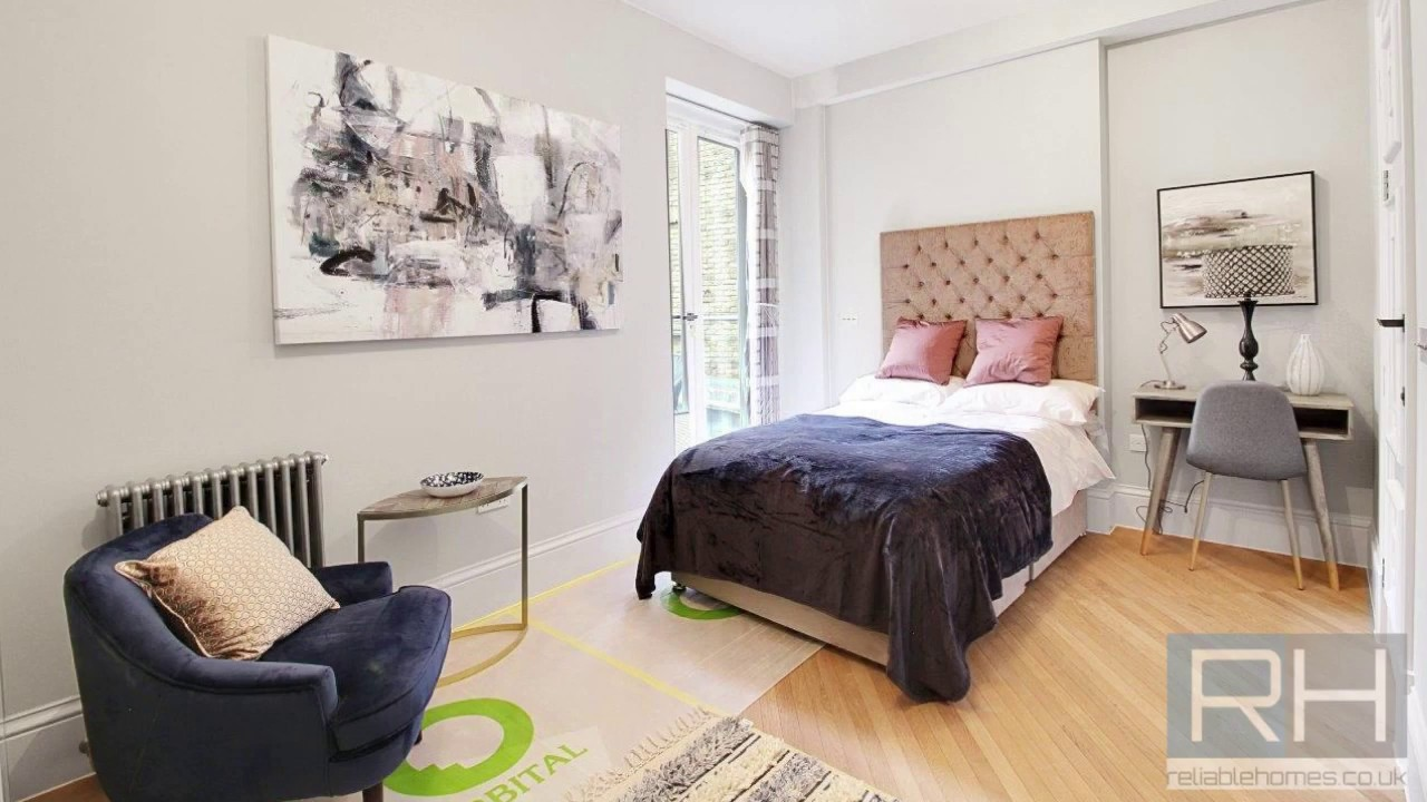 ** LUXURY STUDIO APARTMENT TO RENT WITH BILLS INCLUDED ON ...