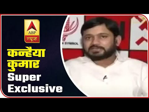 Kanhaiya Kumar Launches Attack Ahead Of Bihar Elections, Says 'Attention Deviated From Real Issues'