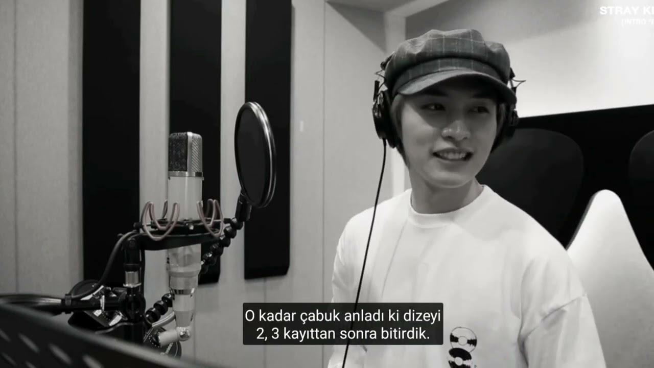[mini analiz] Lee Minho'nun gözünden Han Jisung / minsung