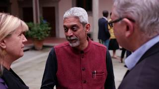Keynote Speaker at Leading Minds 2019 - Dr Vikram Patel